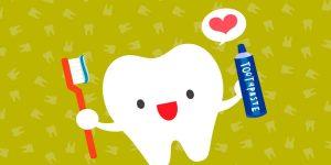 Child's First Dental Visit